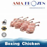 Chicken Boxing 【500g +-】