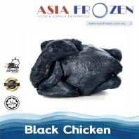 Black Chicken【700g - 1kg +-】