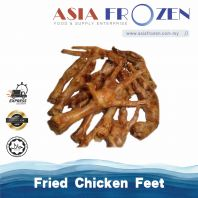 Fried Chicken Feet 500g