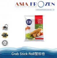 EB Crab Stick Roll