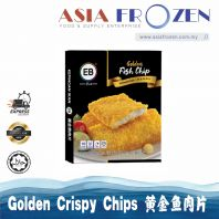 EB Golden Crispy Chips �ƽ�����Ƭ