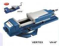 VERTEX MILLING HYDRAULIC VISE �C Machine Vise