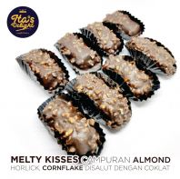 Ita Delight Melty Kisses Cookies