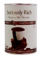 Fraus Hot Chocolate Seriously Rich European Thick Dark Hot Chocolate 48% Cocoa 250g