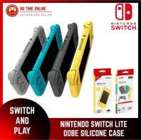Nintendo Switch Lite DOBE SILICONE CASE