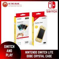 Nintendo Switch Lite DOBE CRYSTAL CASE
