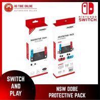 Nintendo Switch DOBE PROTECTIVE PACK