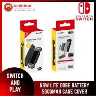Nintendo Switch Lite DOBE BATTERY 5000MAH CASE COVER