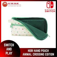 Nintendo Switch HORI HAND POUCH - ANIMAL CROSSING EDITION No Ratings Yet