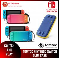 TOMTOC Nintendo Switch Case | Nintendo Switch Lite Case (SWITCH PINK)