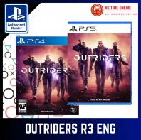 PS4 Outriders R3 ENG