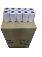 Thermal Paper 57 x 40 x 12