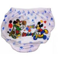2 pcs/Free Size Children Underwear Pampers Diapers Cover