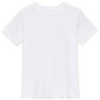 White T-shirt ( Short & Long sleeve )