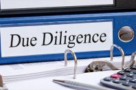Forensic Due Diligence