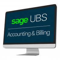 Sage UBS Account & Billing