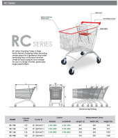 SHOPPING TROLLEY CATALOGUE