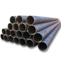 Circular Hollow Sections (CHS) / Mild Steel Pipes