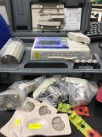 Moisture Meter repair, service & calibration