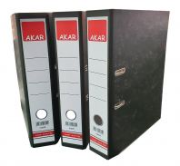 AKAR 3 Inch Arch File 1 carton (24pcs)