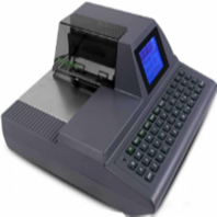 TIMI EC-1 INTELLIGENT ELECTRONIC CHECK WRITER