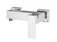Novatec Single Lever Exposed Shower Mixer FC8023