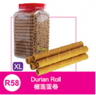 R58-Durian Roll ��������