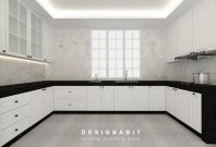 KITCHEN AREA DESIGN (CANNING GARDEN)
