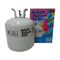 BALLOON GAS DISPOSABLE 22.4LT