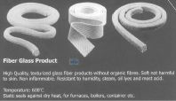 Fiber Glass Products