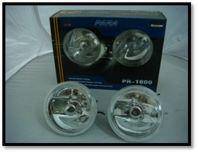 PARA PR1600 4' FOG LAMP (WHITE) (S/N:000735)