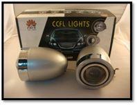 FOG LAMP FACE FC-3000 H3 (S/N:001360 )
