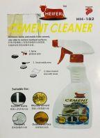 HEIFER CEMENT CLEANER 400ML