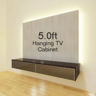 CUBO 5.0ft Hanging TV Cabinet | RM69/month