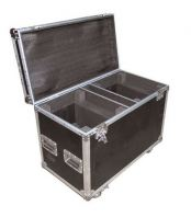 Flightcase For Two Units Beam230 Moving Head