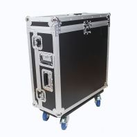TF5 Flightcase with Wheel