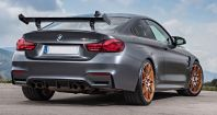 f32 m4 bodykit pp for bmw f32 2 door coupe replace upgrade performance look pp material brand new set