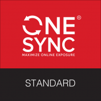 Web Design - ONESYNC Standard 2 Year