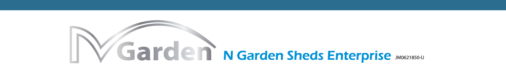 N garden sheds enterprise in for Garden shed johor