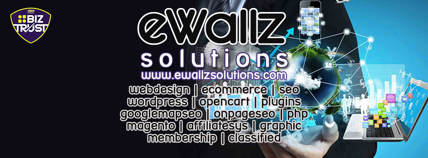 eWallz Solutions