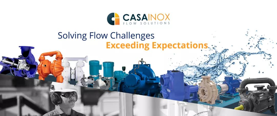 Casainox Flow Solutions Sdn Bhd