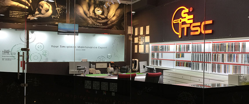Timepiece Service Centre Sdn. Bhd.