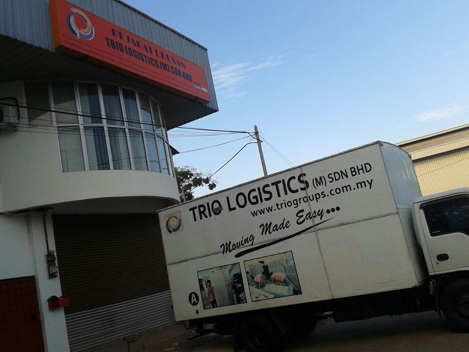 Trio Logistics (M) Sdn Bhd