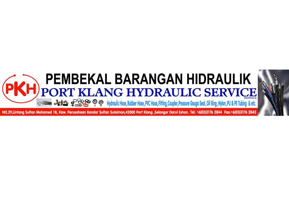 Port Klang Hydraulic Service