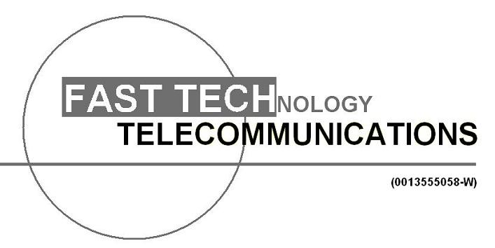Fast Technology Telecommunications