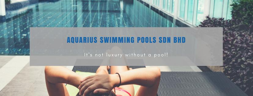Aquarius Swimming Pools Sdn Bhd