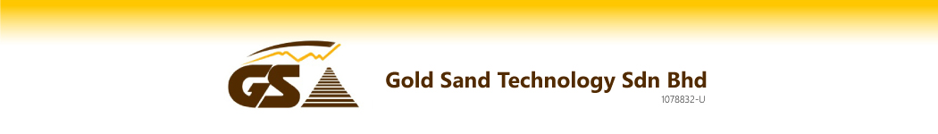 Gold Sand Technology Sdn Bhd
