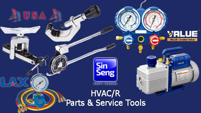 Sin Seng Parts Trading