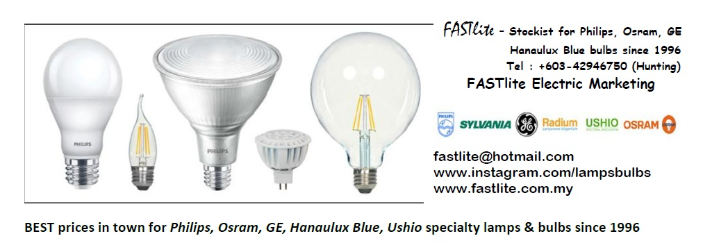 Fastlite Electric Marketing