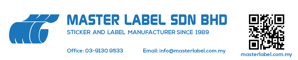 Master Label Sdn Bhd